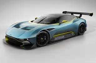 Aston Martin Hypercar Aston Martin Vulcan Hypercar