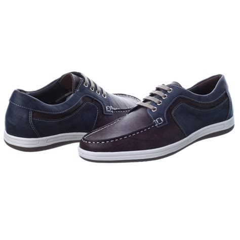 Dress Shoe Athletic Sole by Mens Brown Synthetic Leather Non Slip Rubber Sole Lace Up Sports Fashion Casual Sneakers