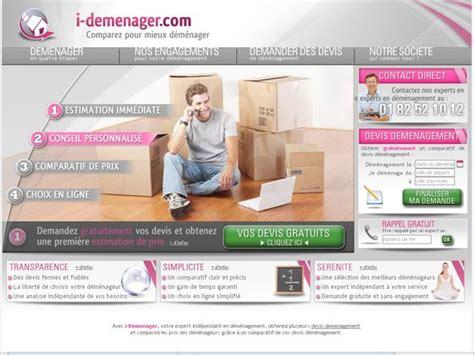 Comparateur De Prix Demenageur 4321 by D 233 M 233 Nagements