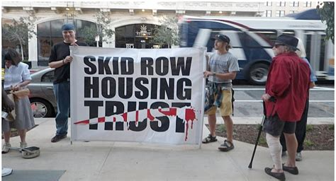 skid row housing trust eye opener massive shakeup hits skid row housing trust too little too late