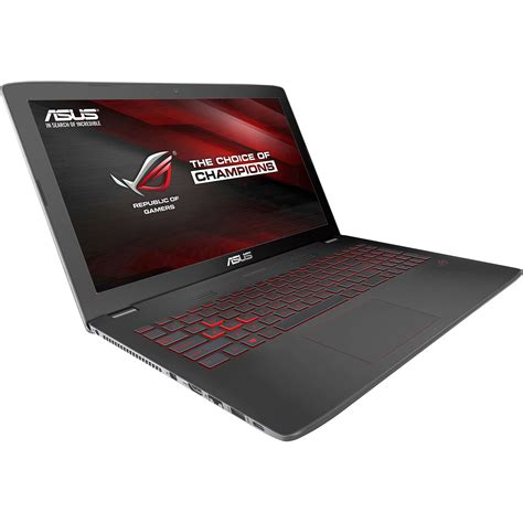 Laptop Asus Rog Desember one month with the asus rog gl552vw dh74 gaming laptop
