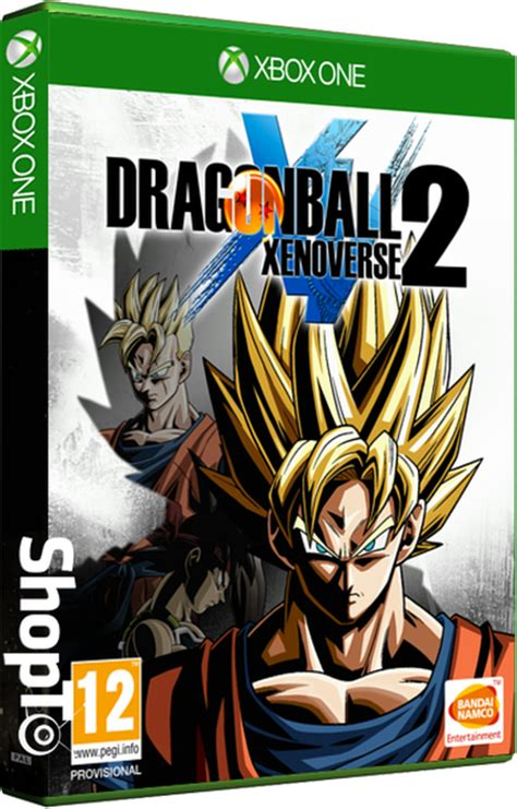 Xbox One Xenoverse 2 Xbox One buy xenoverse 2 xbox one free uk delivery shopto