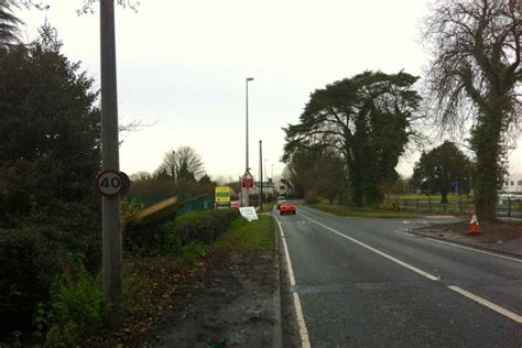 plans to reduce speed limit move slowly wilmslow co uk