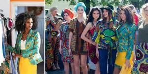 Under the mag the first african fashion store in lithuania abina