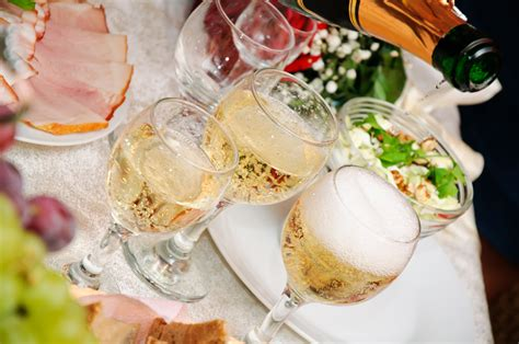 new year catering catering ideas for new years