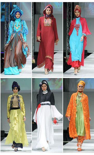 4 In 1 Busana Muslim model busana muslim terbaru 2013