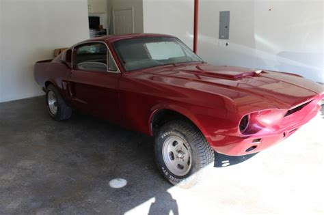 1965 mustang project car for sale mustang fastback for sale project car upcomingcarshq