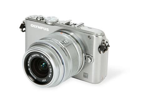 Kamera Mirrorles Olympus Pen Lite Epl3 olympus pen e pl3 lite review