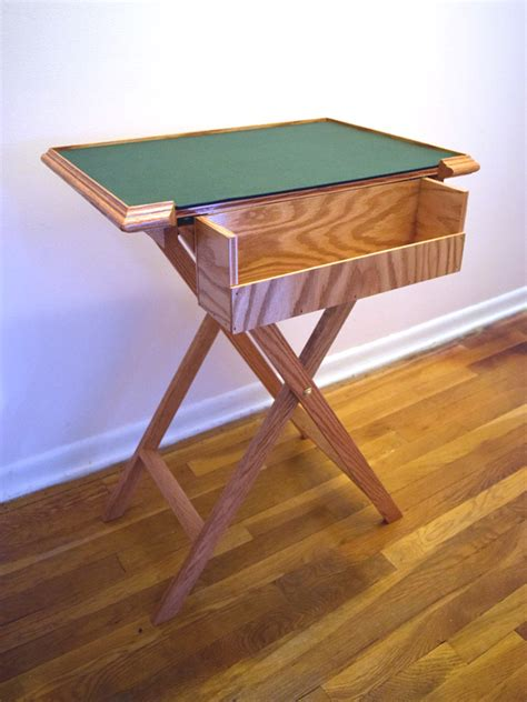 Magic Table by Custom Magic Tables And Cases For Magicians And Variety