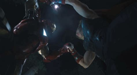 thor 2 vs iron man 3 in marvel battle wtop iron man vs thor in the avengers 2012 marvel s the
