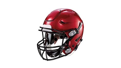 Riddell Speedflex Hopefully A Better Football Helmet