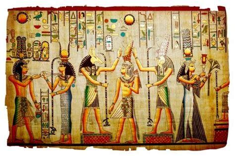 imagenes pinturas egipcias pintura de egipto