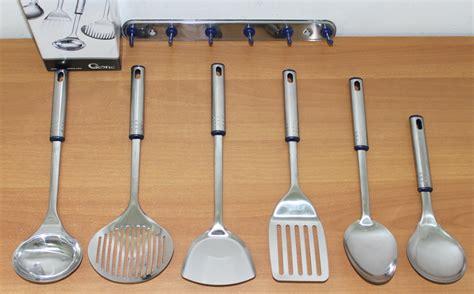 Spatula Oxone oxone kitchen tools spatula murah ox 963