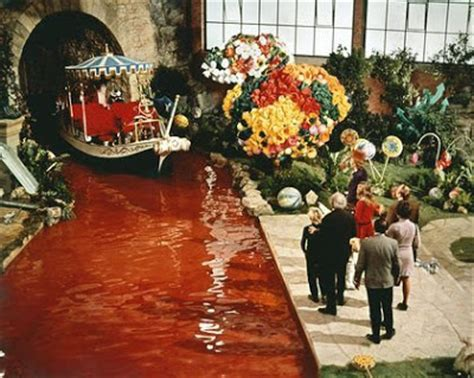 and the chocolate factory edible room willy wonka and the chocolate ecstasy factory go retro