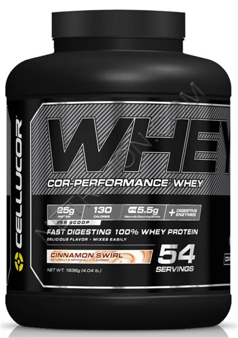Cellucor Whey Protein cellucor cor performance whey at netrition low prices