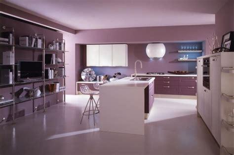 inspiraciones color violeta  diseno de interiores
