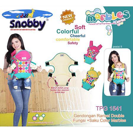 Gendongan Bayi 4 Fungsi jual gendongan bayi snobby ransel fungsi saku color