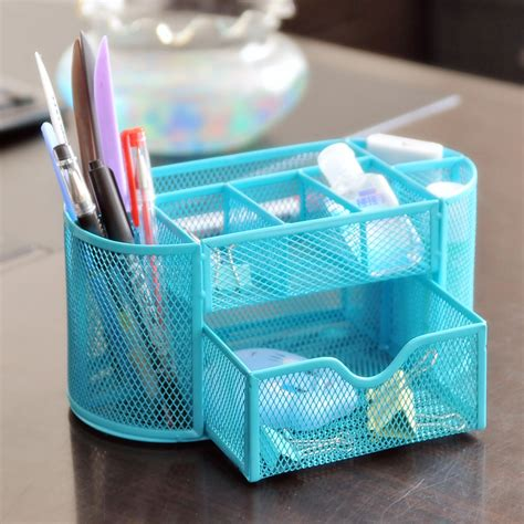 cute desk accessories and organizers popular pink desk accessories buy cheap pink desk