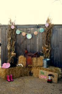 wilder westen dekoration 25 best ideas about western decorations on