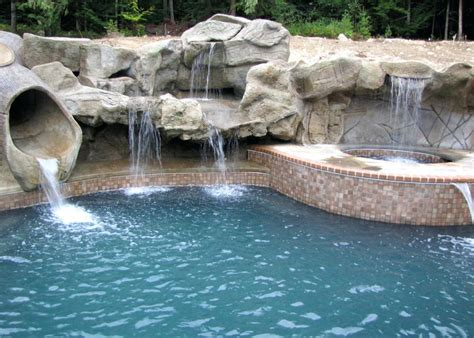 pool water fall bullyfreeworld com waterfall swimming pool design bullyfreeworld com