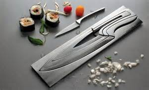 Awesome Kitchen Knives by 40 Unique Designer Knives For Your Home
