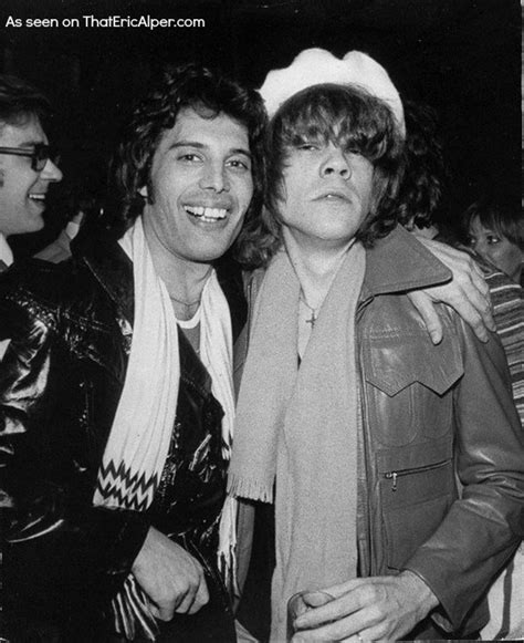Queen's Freddie Mercury and David Johansen of The New York ... Hollywood Walk Of Fame Stars Michael Jackson
