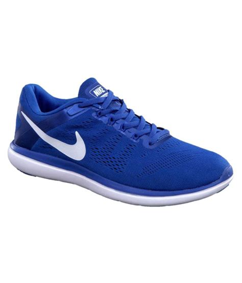 nike blue running shoes buy nike 844514 400 blue running sports shoes for
