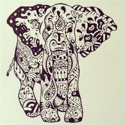 elephant henna tattoo designs because who doesn t elephants elephants elephant