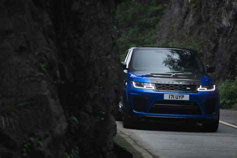 range rover svr engine range rover sport svr is featured with 5 0 liter v8 engine