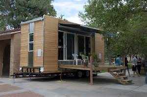 Best Tiny House How William Root Spent His Summer Vacation In 160 Square