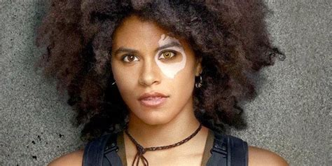 actress died while filming deadpool 2 zazie beetz has spoken out about the deadpool 2 stuntwoman