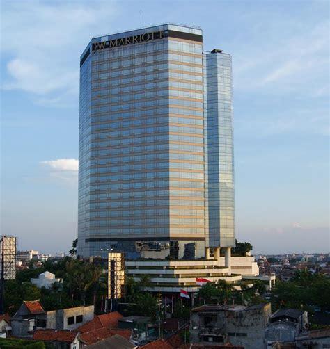 agoda jw marriott surabaya panoramio photo of jw marriott hotel surabaya