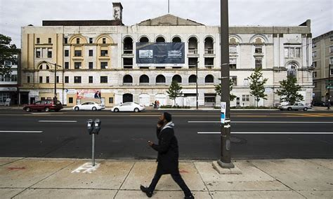 philadelphia house music historic philadelphia opera house to become live music venue daily mail online