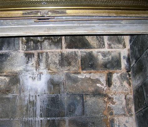 brick chimney repair fireplace restoration brick doctor
