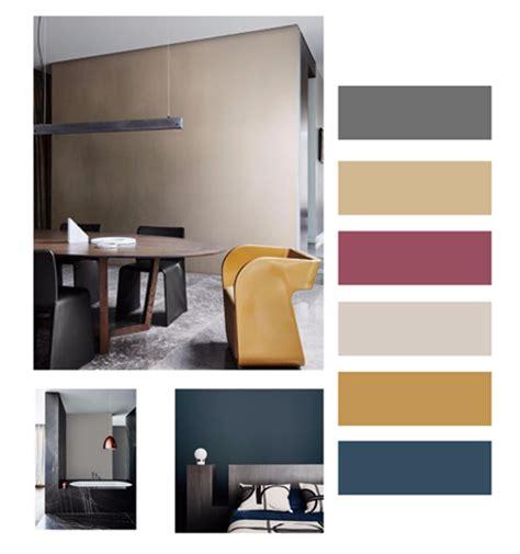 2016 interior design trends 1970s inspired nda blog colour palette inspiration nda blog
