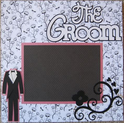 61 best images about wedding scrapbook ideas on pinterest