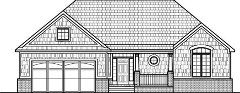 drawing of a house with garage simple drawings of houses elevation 3 bedroom house floor