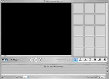 download free moviedrops hd for imovie and for final cut imovie hd 6 0 1