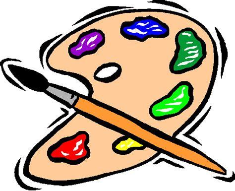 free images clipart paint clip free clipart images clipartix
