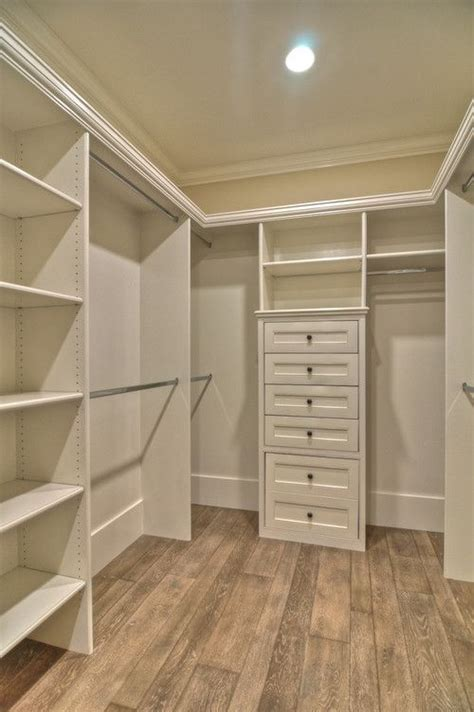 Need More Closet Space by Walk In Closet In Small Space Need This In I