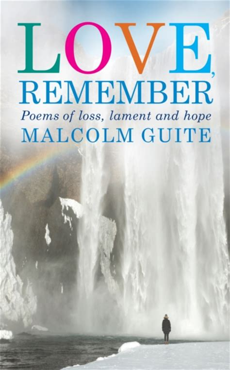 remember 40 poems of loss lament and by