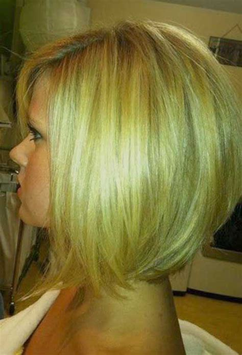 short stacked hairstyles for fine hair for women over 50 short stacked bob haircut for fine hair fashion qe