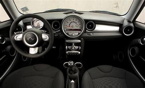 Mini Cooper One Interior by Mini Cooper S Coupe Interior Image 198