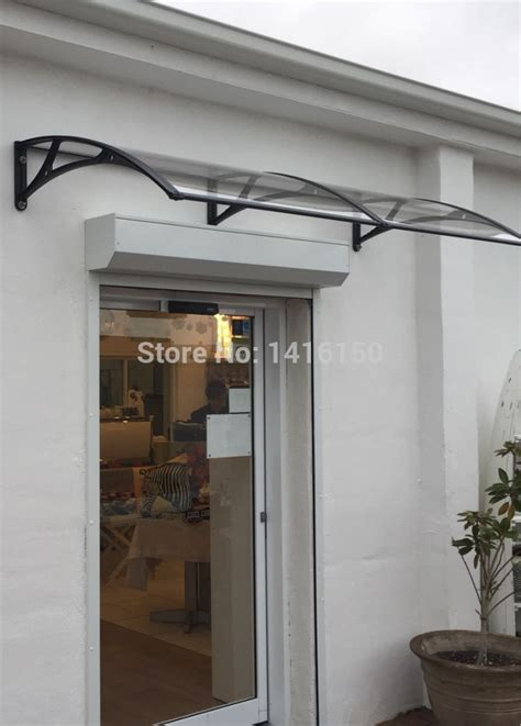 diy front door awning ds100240 100x240cm free shipping diy front door canopy