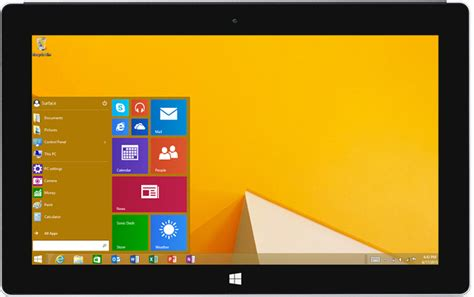 install windows 10 surface rt windows 8 1 rt update 3 for surface rt and surface 2