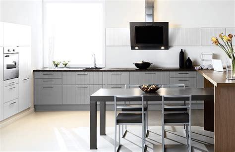 deco cuisine gris ophrey com decoration cuisine gris pr 233 l 232 vement d