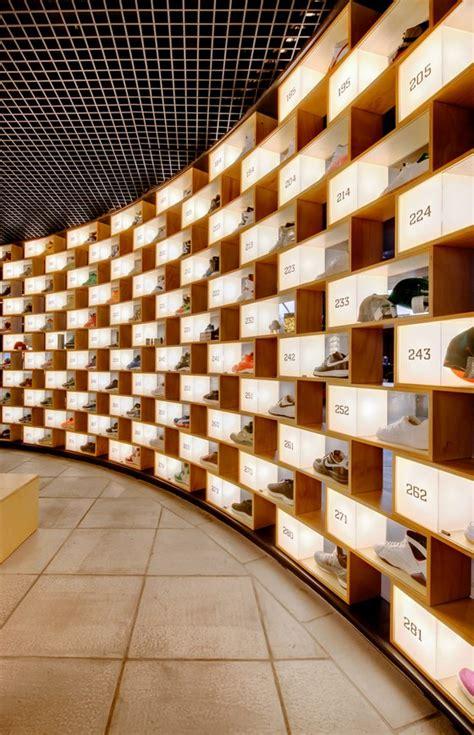 Lu Sorot Studio sneakerology streetology by facet studio shop interiors