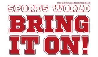 17 sports fonts free ttf otf format download free