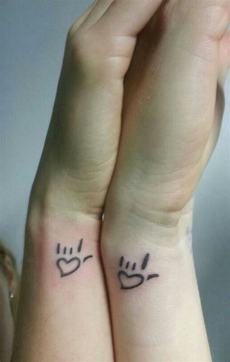 small matching tattoos for girls matching tattoos for 3 friends www pixshark images