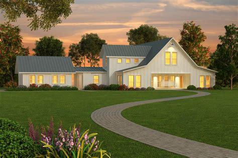 contemporary farmhouse plans farmhouse style house plan 3 beds 2 5 baths 3038 sq ft